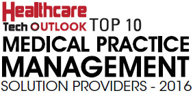 Top 10 Medical Practice Management Software Solution Companies - 2016