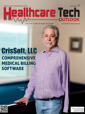 CrisSoft, LLC: Comprehensive Medical Billing Software